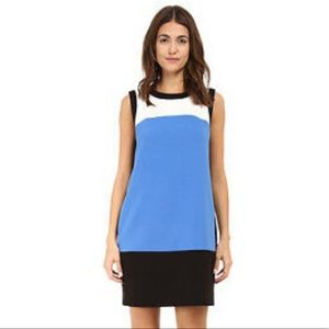 Kate Spade New York Maysie Colorblock Shift Dress